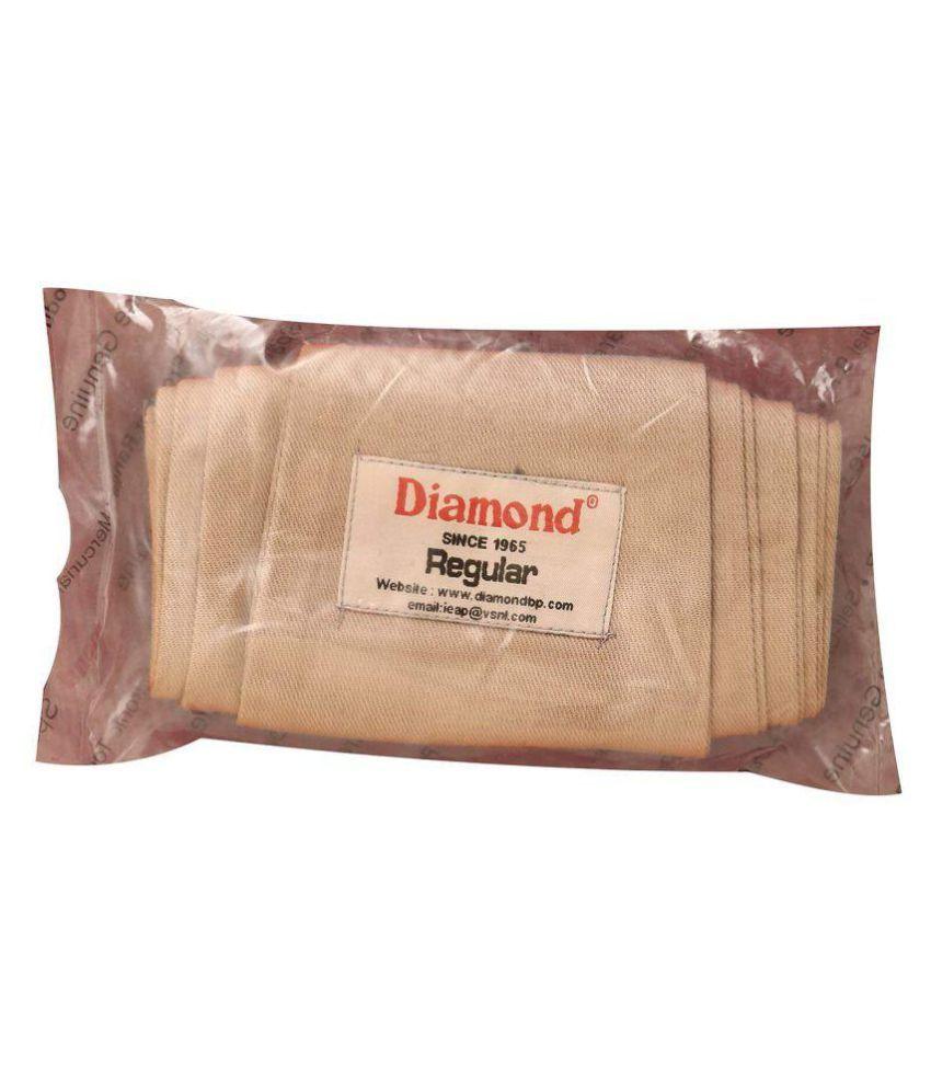 DIAMOND BP1641 CLOTH BAG REGULAR VELCRO