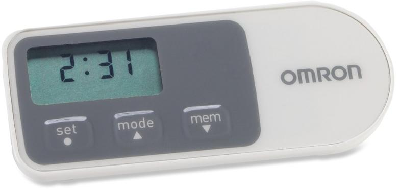 HJ-320-AP STEP COUNTER PEDOMETER