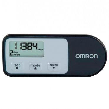 HJ-321-AP STEP COUNTER PEDOMETER