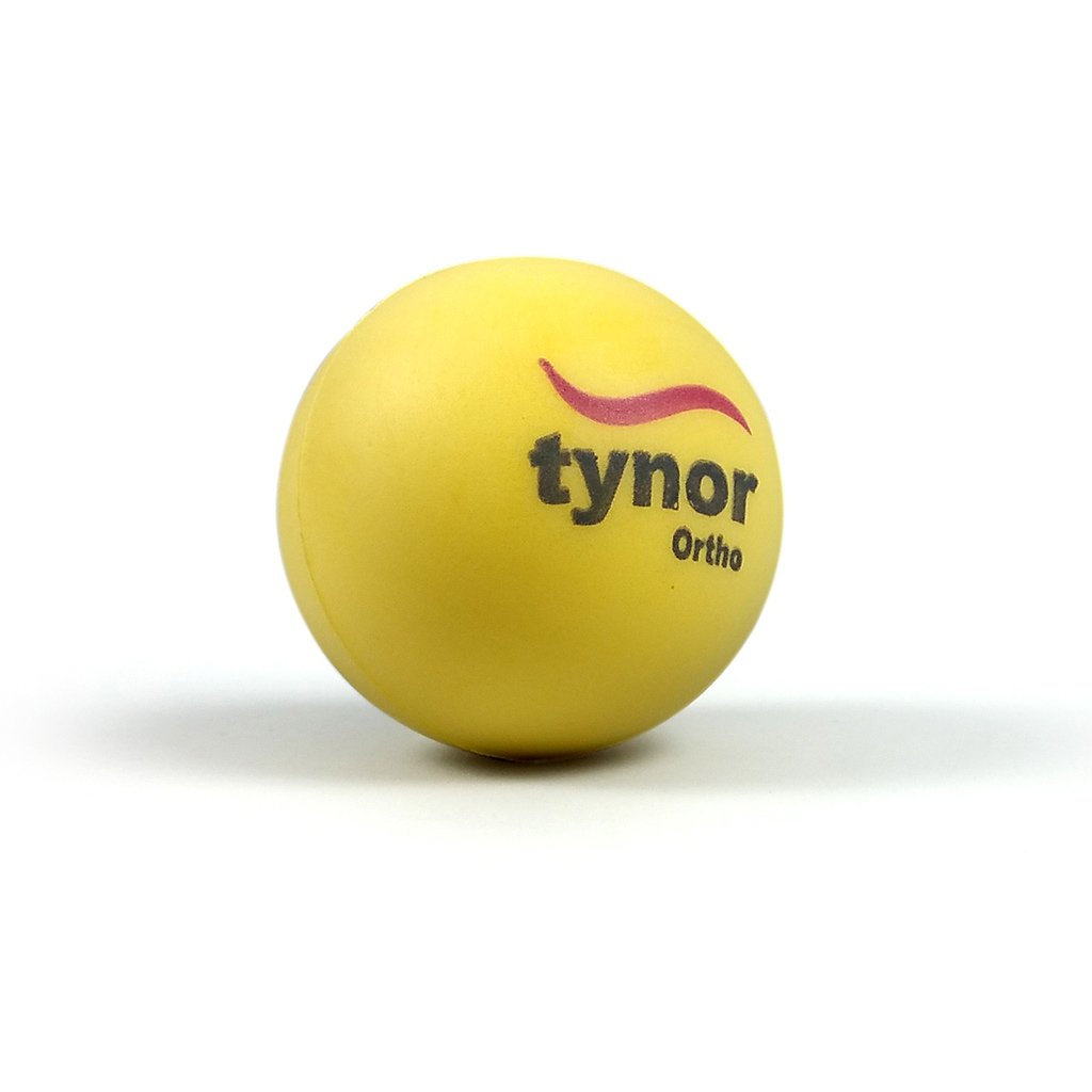 TYNOR EXERCISING GEL BALL