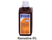 RAMADINE 5% 500ML