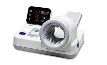 HBP-9020 BLOOD PRESSURE MONITOR