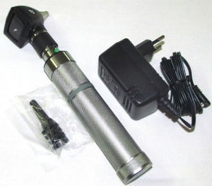 25282-C WA HALOGEN HPX DIAGNOSTIC OTOSCOPE