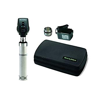 11772-VC WA HALOGEN COAXIAL OPHTHALMOSCOPE