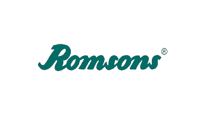 ROMSONS SUPER STOCKIST
